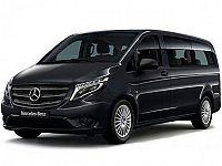 <b>МИНИВЭН LUXURY</b> Mercedes V Class до 7 Чел.