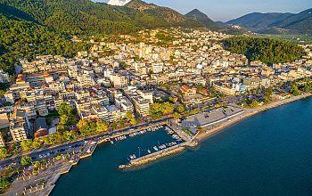Экскурсия на материковую Грецию + Riversafari