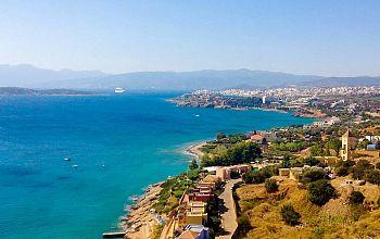 Обзорная экскурсия по Восточному Криту