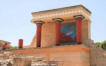 Божественный Крит