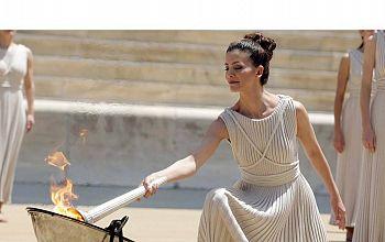 Экскурсия в древнюю Олимпию