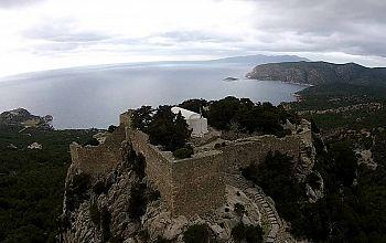 Обзорный тур по острову Родос