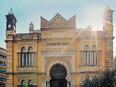 Гени Дзами являлся мечетью омусульманенных евреев города