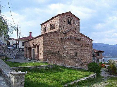 Церковь Агии Анаргири