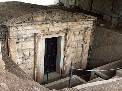 Царская гробница