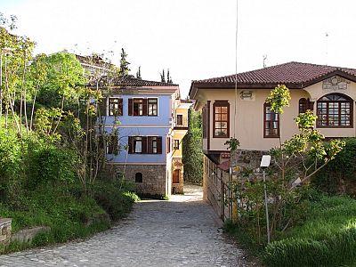 Еврейский квартал Барбута
