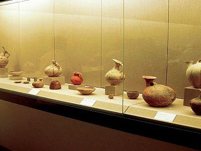 Музей в Акротири