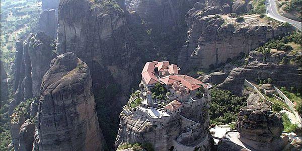 Монастырь Варлаам (Всех Святых)