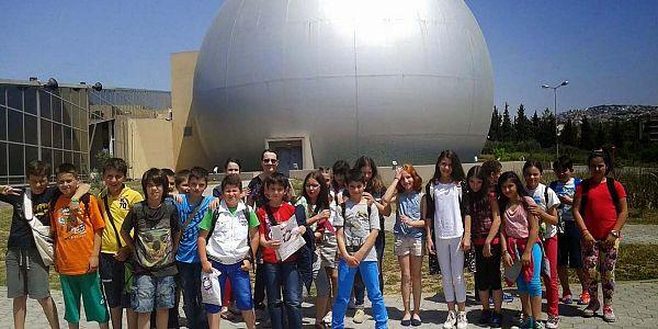 Музей NOESIS