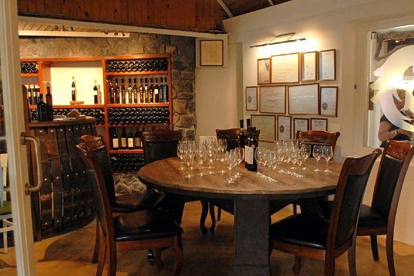 Музей виноделия Санторини