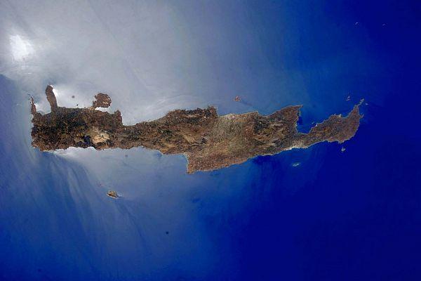 КРИТ <br><small>все достопримечательности острова</small>