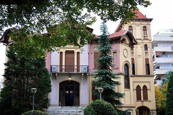 Еврейские Памятники Салоник