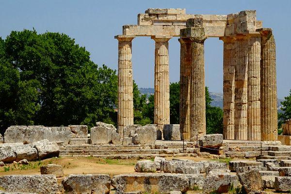 Немея и археологический музей