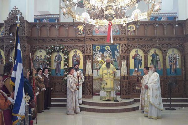 Женский монастырь святого Иоанна Богослова в Суроти