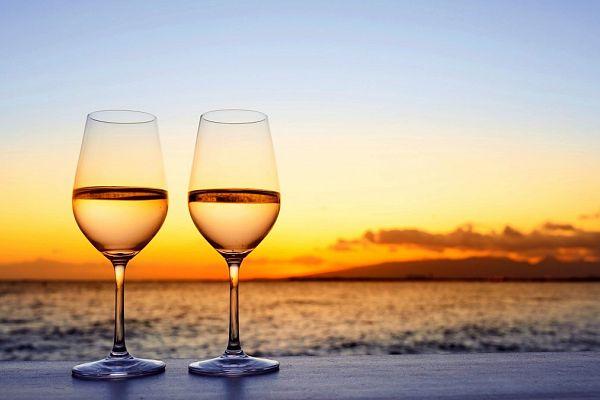 Классика и арт-винодельни Санторини
