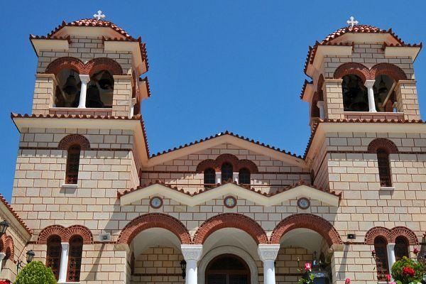 Монастырь Малеви