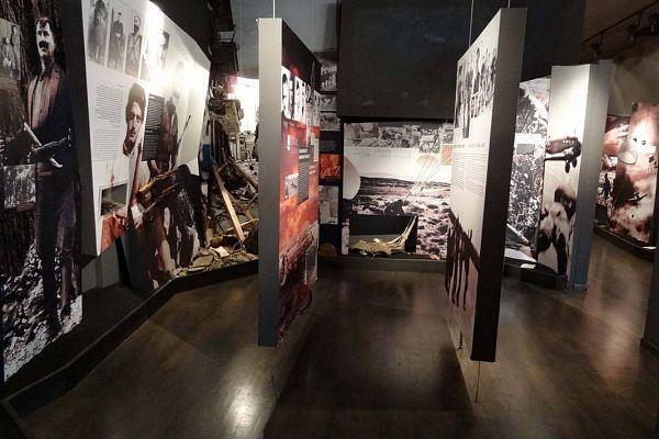 Музей истории и фольклора Крита