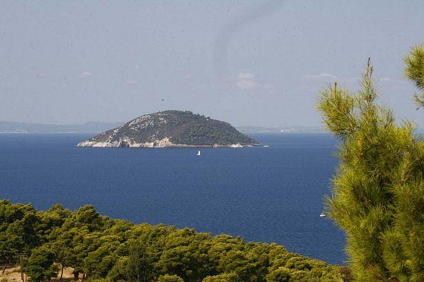 Келифос. Черепаший остров.
