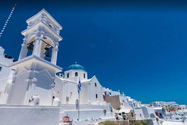 Имеровигли - старинный замок и церковь для романтиков