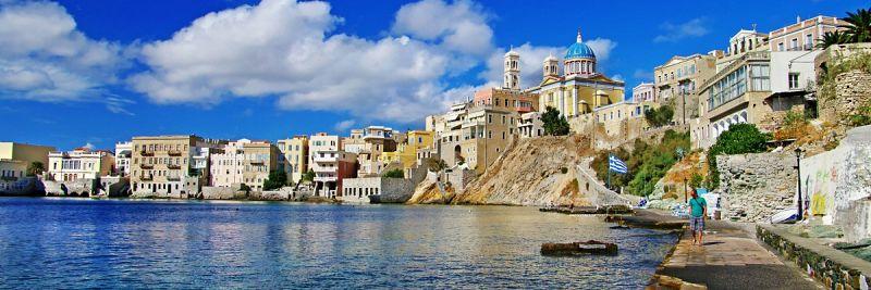 Популярные экскурсии в Греции