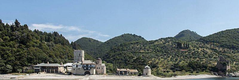 Паломничество в Грецию на Афон. Экскурсии и паломнические туры
