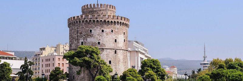 Русскоговорящие гиды в Салониках