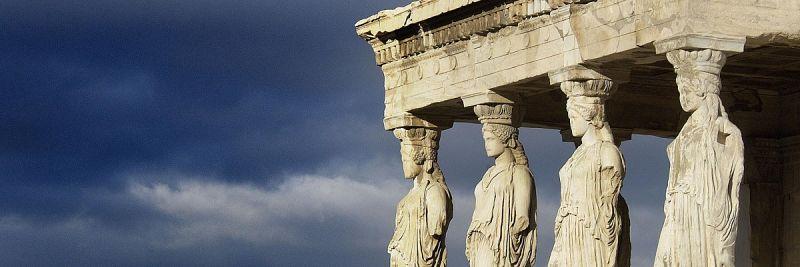 Места, которые стоит посетить в Греции