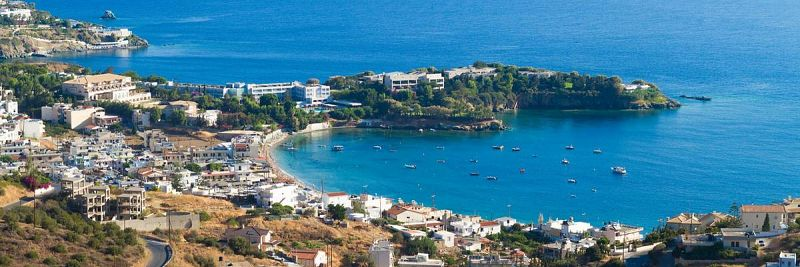 Достопримечательности Крита: топ самых интересных мест для посещения