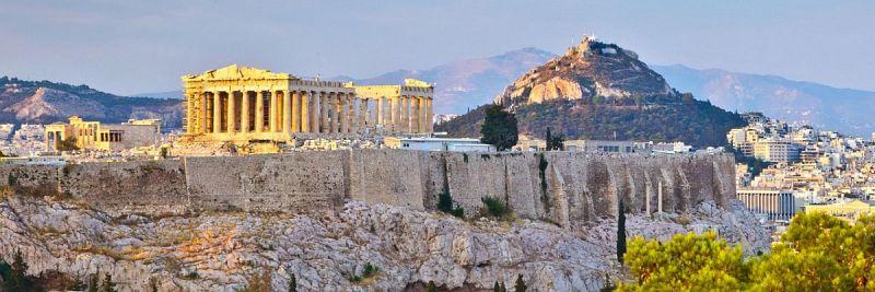 Что посмотреть в Афинах: экскурсии и достопримечательности